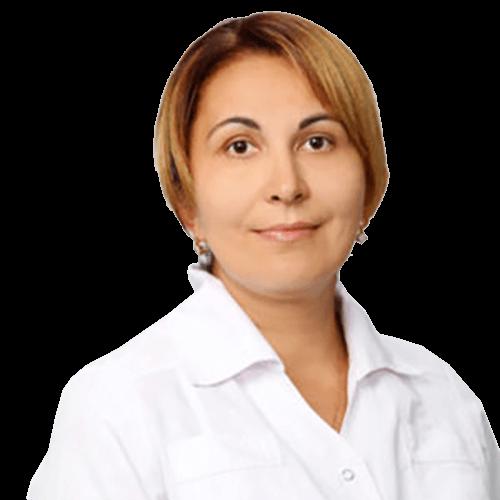 Абзалтинова Татьяна Михайловна