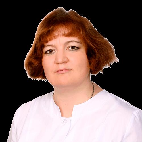 Алексеева Юлия Михайловна