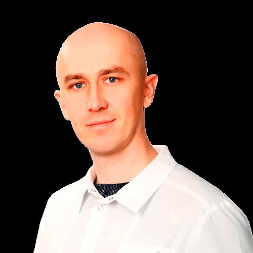 Богданов Сергей Геннадьевич