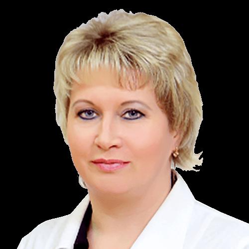 Бородина Юлия Александровна