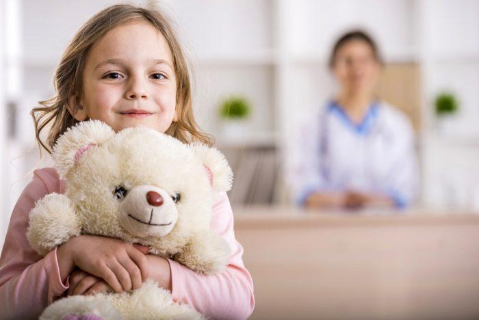Детский гинеколог в Челябинске