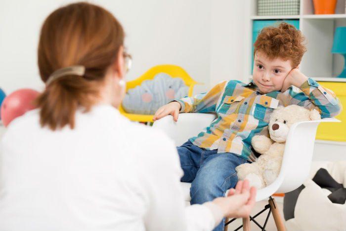Детский психиатр в Челябинске