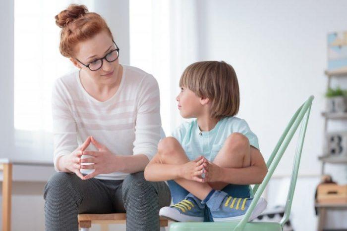 Детский психолог в Челябинске
