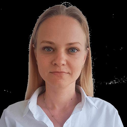Герасимова Ксения Андреевна