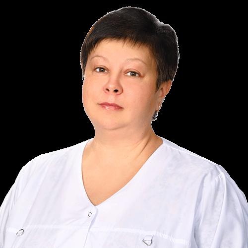 Гордиевская Ирина Владимировна