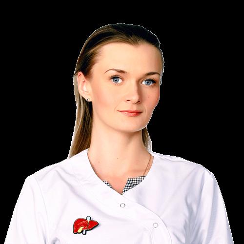 Кишкина Анна Александровна