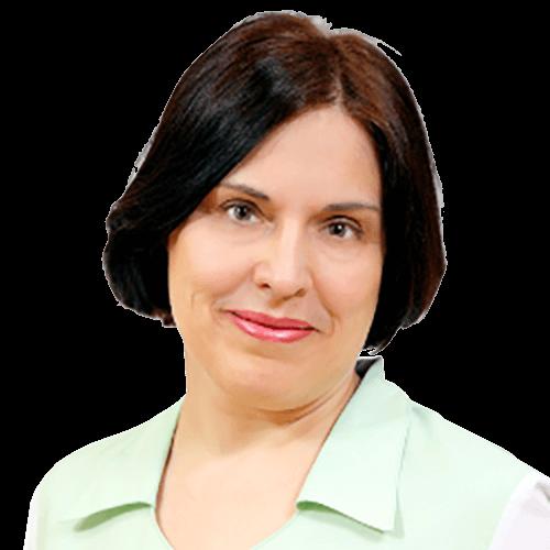 Матвеева Татьяна Георгиевна