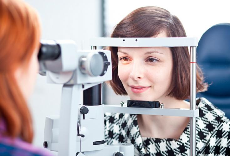 Офтальмолог в Челябинске