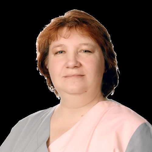 Платонова Светлана Анатольевна