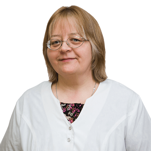 Саблина Елена Ивановна