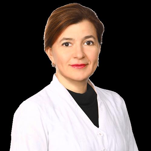 Шалонина Татьяна Германовна