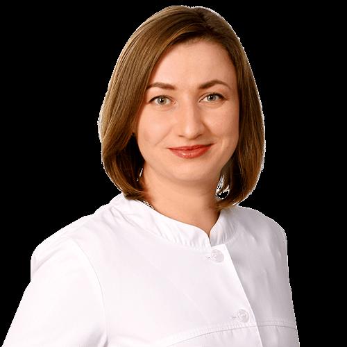Степанова Мария Александровна