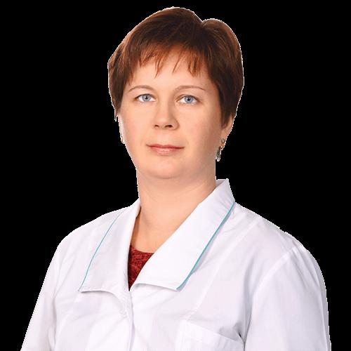 Вольхина Юлия Альбертовна