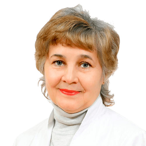 Ямалова Венера Жиганнуровна