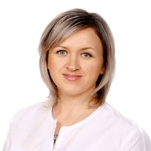 Зимовец Олеся Сергеевна